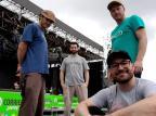 Yangos participa pela quinta vez da Fiesta Nacional del Chamamé, na Argentina Arquivo pessoal/Divulgação