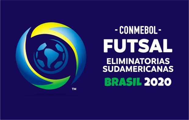 Saiba como comprar ingressos para as Eliminatórias da Copa do Mundo de Futsal Conmebol / Divulgação/Divulgação