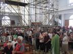 Santuário de Caravaggio entra na segunda fase de obras Leandro Avila / Divulgação/Divulgação