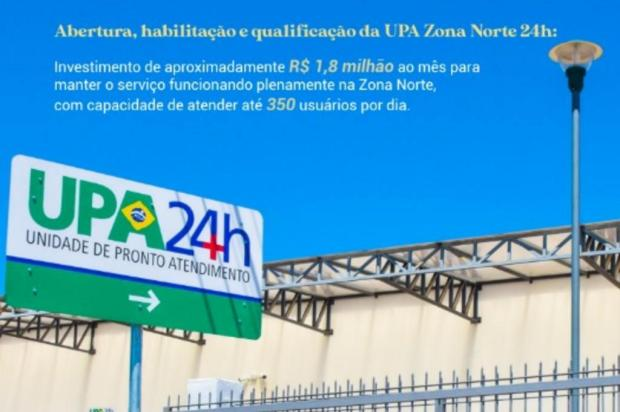 Nas redes, ex-prefeito de Caxias do Sul apresenta ações do mandato Reprodução/Reprodução