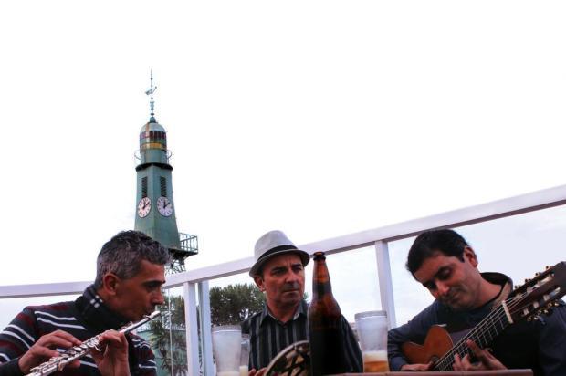 Sovaco de Cobra e Duo Finlândia são atrações da Tum Tum de Verão, neste domingo, em Caxias Divulgação/Divulgação