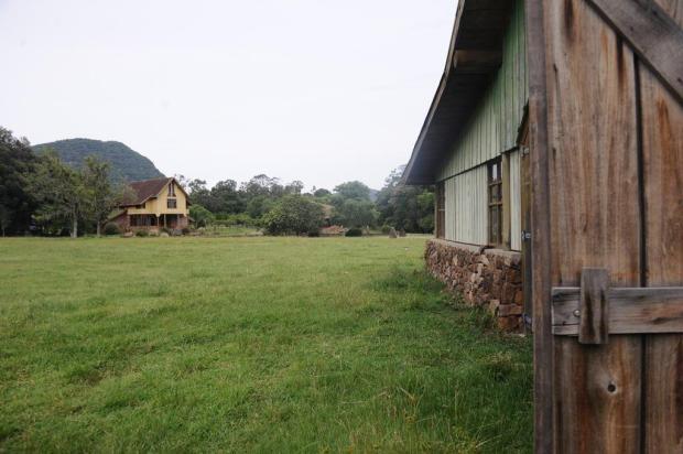 Vende-se sossego: conheça propriedades turísticas na Serra em que o silêncio é a principal oferta Antonio Valiente/Agencia RBS