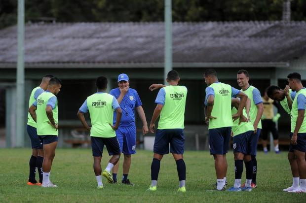Esportivo recebe o Aimoré no primeiro duelo em casa no retorno à elite Marcelo Casagrande/Agencia RBS