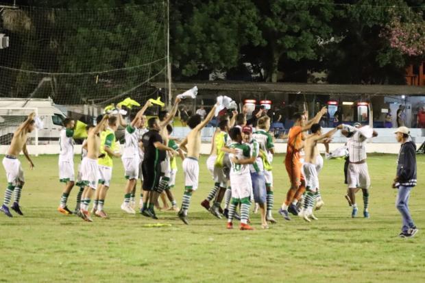 Juventude supera Grêmio e decide Copa Santiago contra o Palmeiras Maurício Nunes / Copa Santiago / Divulgação/Copa Santiago / Divulgação