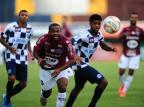 Caxias empata com o São José-PoA no primeiro jogo em casa no Gauchão Porthus Junior/Agencia RBS