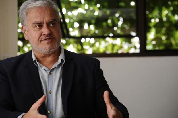 """""""O vice não é o partido"""", diz vereador sobre cargo do PSB no governo de Caxias do Sul Antonio Valiente/Agencia RBS"""