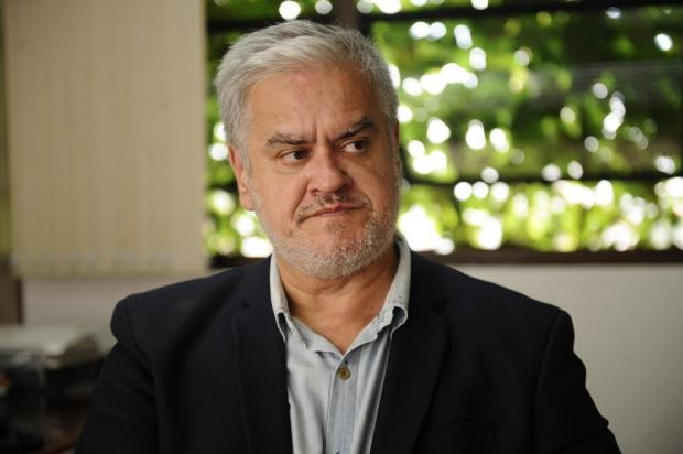 Clima pesado entre vereador e novo governo de Caxias do Sul é nítido já na arrancada Antonio Valiente/Agencia RBS