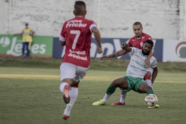 Juventude bate o São Luiz fora de casa e conquista primeira vitória no Estadual Ricardo Marchetti/Divulgação/São Luiz