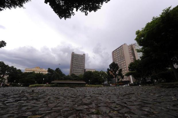Quinta-feira terá predomínio de sol na Serra Marcelo Casagrande/Agencia RBS