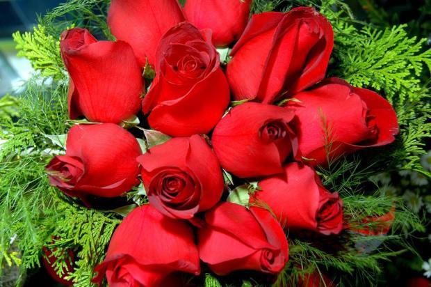 Pesquisa aponta que mais de 80% dos namorados vão comemorar em casa Tatiana Cavagnolli/Agencia RBS