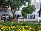 Tumulto a 25 dias do Carnaval alerta forças de segurança em Caxias do Sul Guarda Municipal/Divulgação