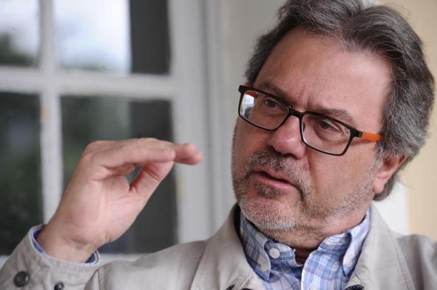 """""""Tem que destravar a cidade"""", diz Paulo Périco, novo secretário de Cultura de Caxias do Sul Antonio Valiente/Agencia RBS"""
