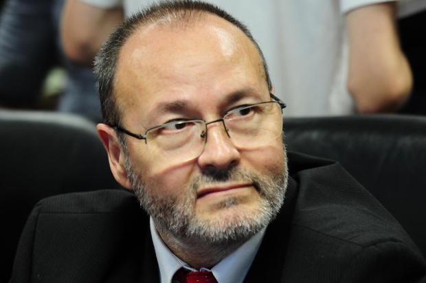 Secretário da Saúde de Caxias pede desfiliação do Novo Porthus Junior/Agencia RBS