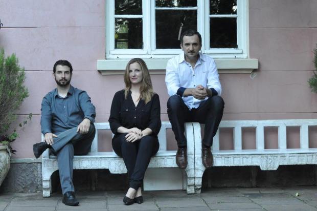 Ária Trio se apresenta em localidades e distritos de Caxias no projeto Concerto Interior Divulgação/0