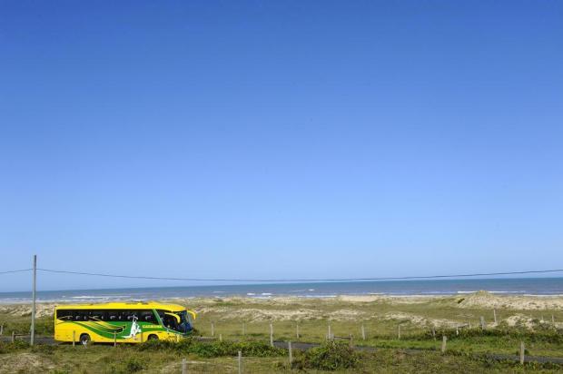 Rodoviária de Caxias disponibiliza ônibus extra para o Planeta Atlântida, no sábado Jonas Ramos/Especial
