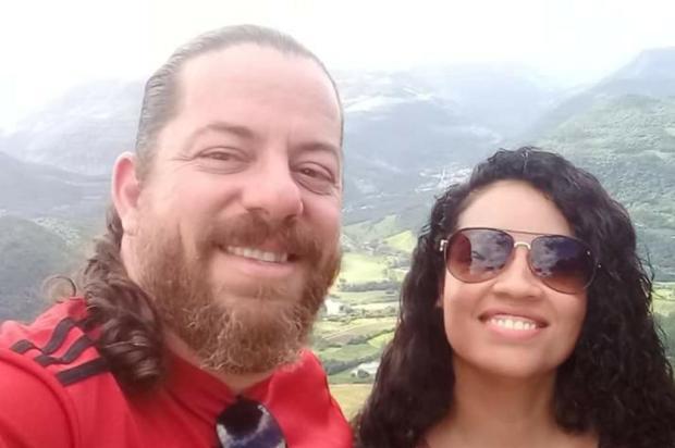 Esposa de ex-vereador de Caxias do Sul é demitida da Codeca Facebook/Reprodução