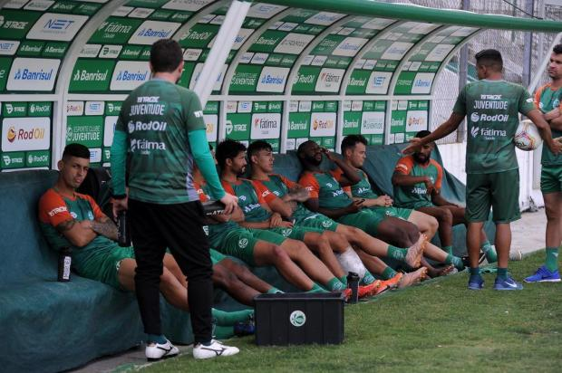 Intervalo: O jogo decisivo para o Juventude e a mudança que pode dar resultado no Caxias Marcelo Casagrande/Agencia RBS