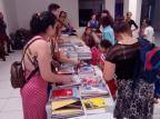 Campanhas na Serra arrecadam material escolar para crianças carentes UAB/Divulgação