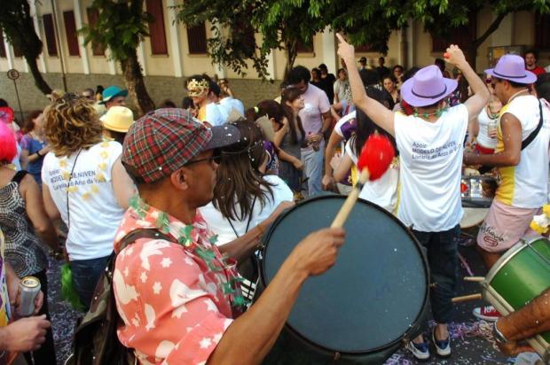 Três blocos de Caxias do Sul definem locais de realização do Carnaval 2020 Roni Rigon/Agencia RBS