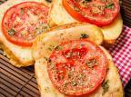 Na Cozinha: a dica de hoje é pizza no pão Omar Freitas/Agencia RBS