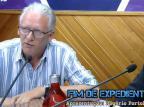 Prefeito de Farroupilha xinga e rebate fake news Facebook Rádio Spaço/Reprodução