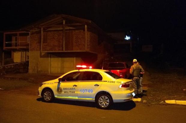 Homem é morto a tiros em Gramado Brigada Militar/Divulgação
