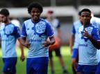 Com João Paulo titular, Caxias está escalado para enfrentar o Brasil-Pel Porthus Junior/Agencia RBS