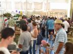 Com recorde de público, La Prima Vendemmia reúne 40 mil visitantes em Nova Roma do Sul Juliane Tonin / Divulgação/Divulgação