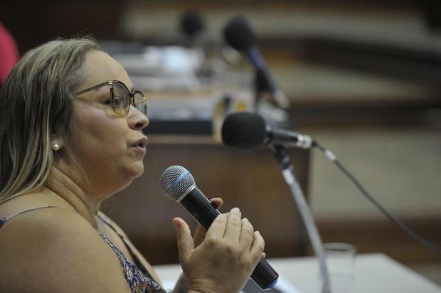 Ex-procuradora-geral do município renuncia ao processo do ex-prefeito de Caxias do Sul Daniel Guerra Lucas Amorelli/Agencia RBS