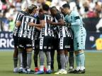 Adversário do Caxias, equipe do Botafogo ainda busca definir seu padrão de jogo em 2020 Vitor Silva/Botafogo
