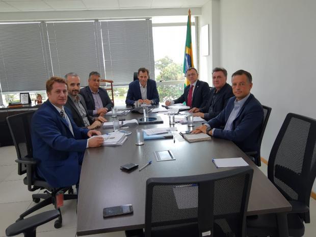 Prefeitura de Caxias do Sul deve pagar desapropriações de área do Aeroporto da Serra Gaúcha Divulgação/