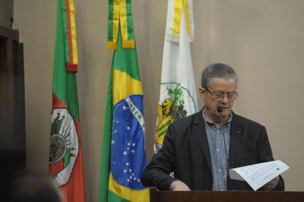 Prefeito de Caxias do Sul apresenta herança do Governo Guerra e gestão anterior rebate Lucas Amorelli/Agencia RBS