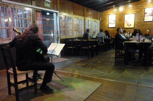 La Cueva fechas as portas em Caxias, mas aulas de flamenco continuam em novo endereço Clarines Thewes Reis/Divulgação