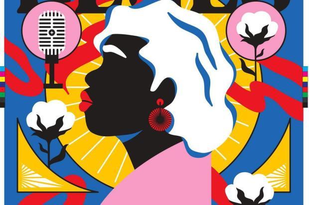 """Espetáculo """"A Woman's Blues"""" marcará Dia da Mulher no Teatro Pedro Parenti, em Caxias Epic! Design Studio/Divulgação"""