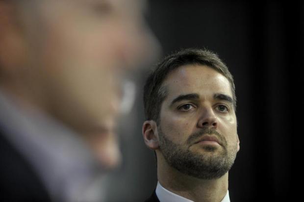 Para governador do Estado, decisão de impeachment do ex-prefeito de Caxias é legítima Lucas Amorelli/Agencia RBS