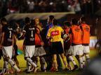Intervalo: O Caxias merecia uma sorte melhor após a grande atuação diante do Botafogo Porthus Junior/Agencia RBS