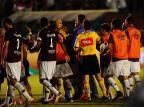 Árbitro de Caxias e Botafogo relata agressões em súmula Porthus Junior/Agencia RBS