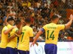 Brasil confirma 100% de aproveitamento e conhece adversário da semifinal Ulisses Castro / Divulgação / ACBF/Divulgação / ACBF