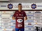 Meia Felipe Tontini vê time do Caxias em condições de brigar pelo título estadual Cristiano Daros / Agência RBS/Agência RBS
