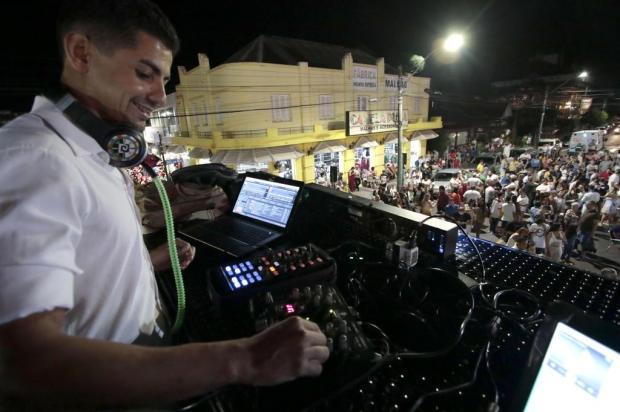 Canela tem festival de DJs neste fim de semana Cleiton Thiele/Divulgação