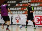 Classificado para o Mundial, Brasil vai em busca do bicampeonato das Eliminatórias de Futsal Porthus Junior/Agencia RBS