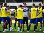 Após eliminação na Copa do Brasil, Caxias volta as suas atenções ao clássico da polenta Porthus Junior/Agencia RBS