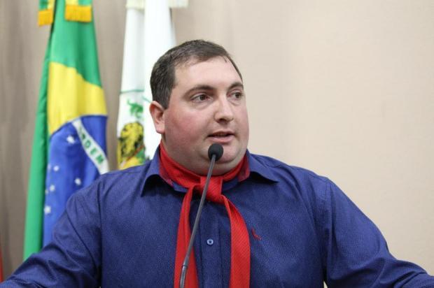 Presidente da Câmara de Vereadores de Caxias é contra aumento para próxima legislatura Gabriela Bento Alves/Divulgação