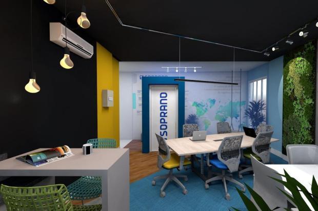 Soprano inaugura núcleo de inovação em Florianópolis Soprano/Divulgação