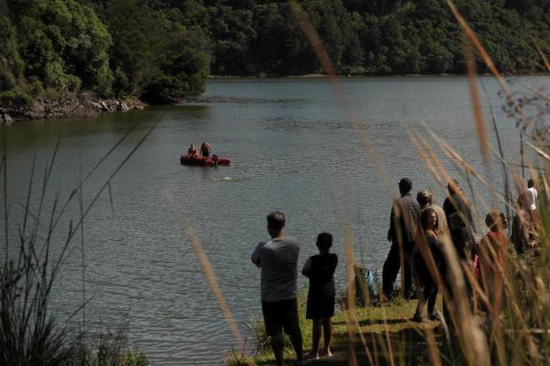 Corpo de adolescente que estava desaparecido é encontrado na barragem da Maestra em Caxias Lucas Amorelli/Agencia RBS