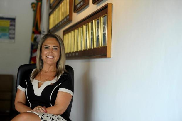 """""""Muitas vezes o empresário foca só na produção e esquece da gestão"""", afirma vice-presidente de Serviços da CIC Caxias Lucas Amorelli/Agencia RBS"""