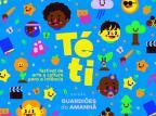 Conheça a nova identidade visual do festival Téti Epic! Design Estúdio/Divulgação