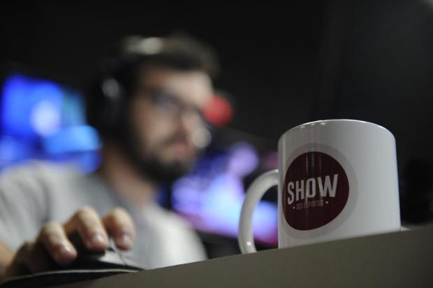 Confira na íntegra o Show dos Esportes desta segunda-feira Antonio Valiente/Agencia RBS