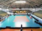 Técnicos do COB vêm à Serra para vistoriar sede da etapa regional dos Jogos Escolares da Juventude Gramado, Divulgação/