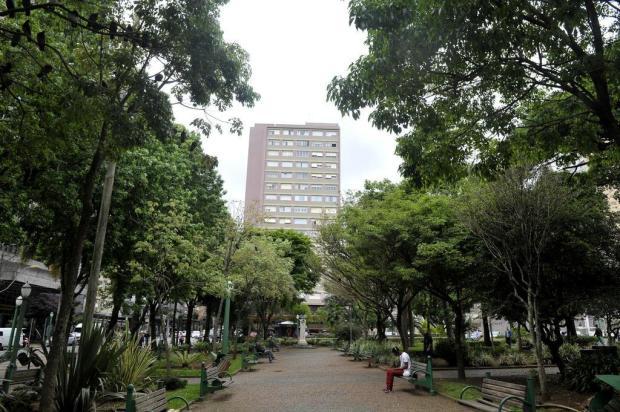 Quarta-feira será ensolarada na Serra Lucas Amorelli/Agencia RBS